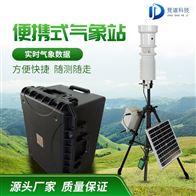 JD-QX便携小型气象站