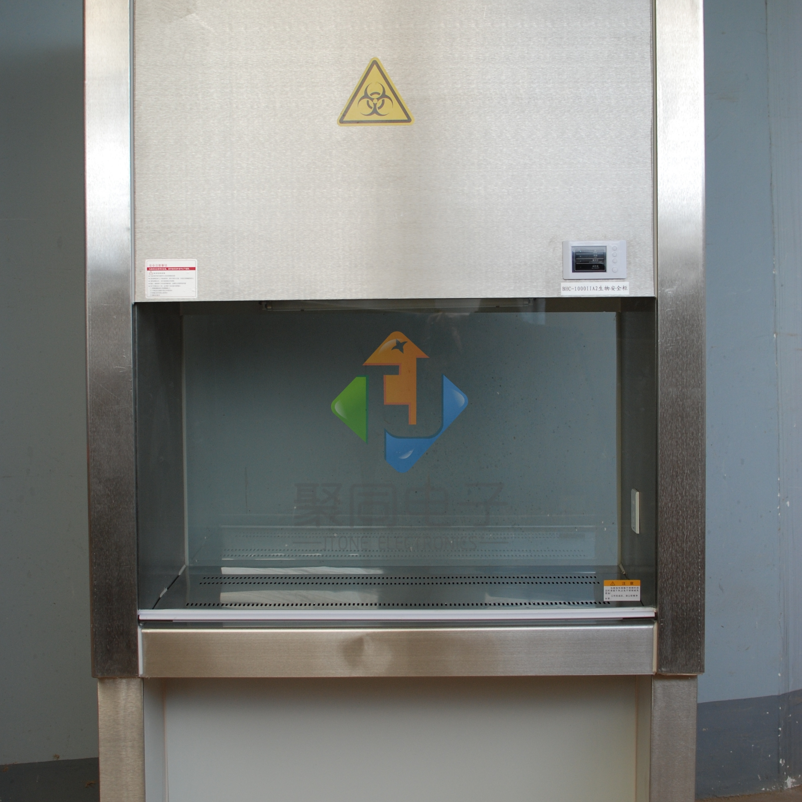 南宁实验室生物安全柜气流100排放