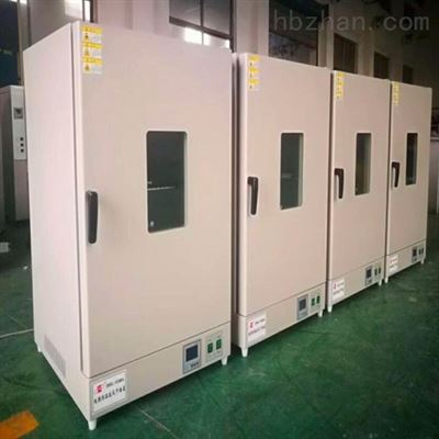 DHG-9030B300度实验室用精密型恒温鼓风干燥箱