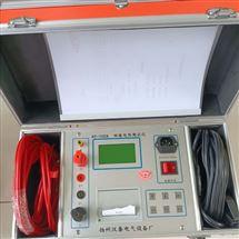 接触(回路)电阻测试仪100A200A