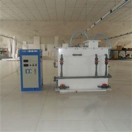 电解法二氧化氯发生器使用方法