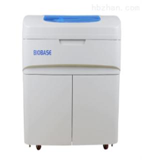BK-600全自动生化分析仪600测试/小时