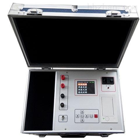 直流电阻测试仪保质保量