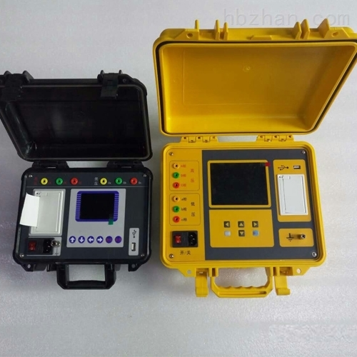 变压器空载容量特性测试仪可定制