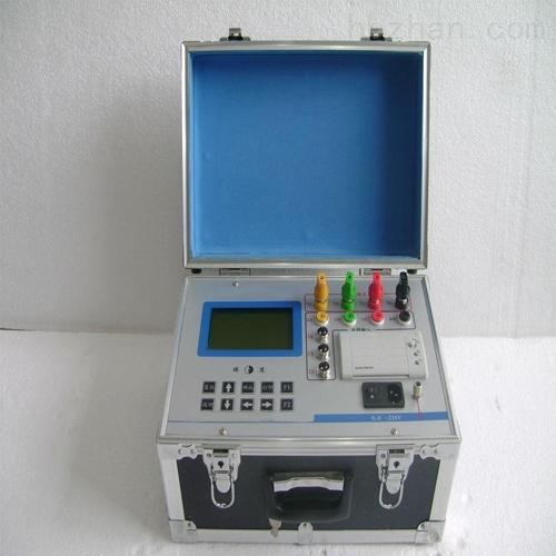 优质单相电容电感测试仪保质保量