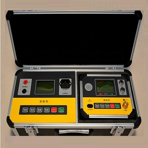 高效率路灯电缆故障测试仪装置