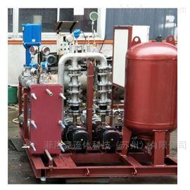 空调泵房用板式换热机组