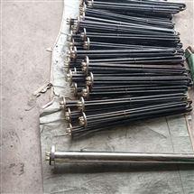 管状电加热器用途