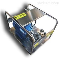 007热水高压清洗机