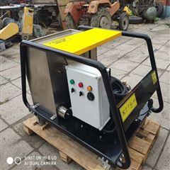 YX2021E电驱动高温高压清洗机