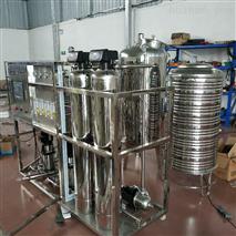EDI超纯水设备生产报价