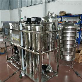 JH-RO符合GMP生物制药纯化水设备供应