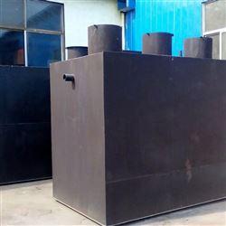 工业用水污水处理设备处理量