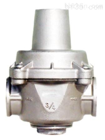 不锈钢支管减压阀