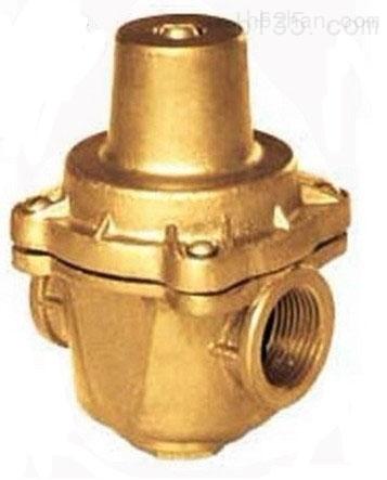 全铜支管减压阀