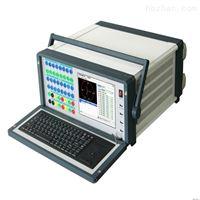 三相微機繼電保護測試儀三相+單片機