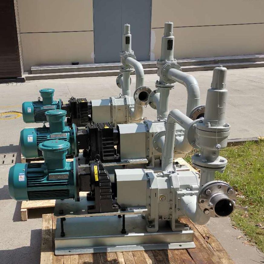 5寸轉子泵