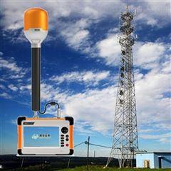 智俊信测XC100国产场强仪,手持电磁仪技术人员业务培训