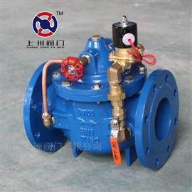 600X(J241X)水力电动控制阀