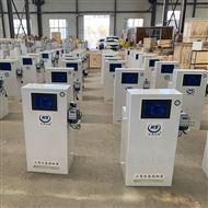 HS-100二氧化氯投加器使用方法