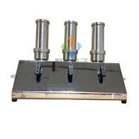 广西微生物限度检测装置JTW-300B三联过滤器