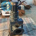 碳钢粉碎型格栅机