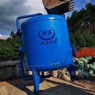 HS-JS压力式一体化净水处理设备装置