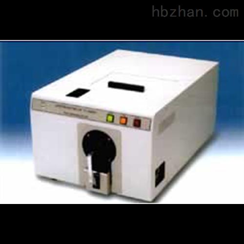 日本东京电色纸板白度计TC-1500SXIII