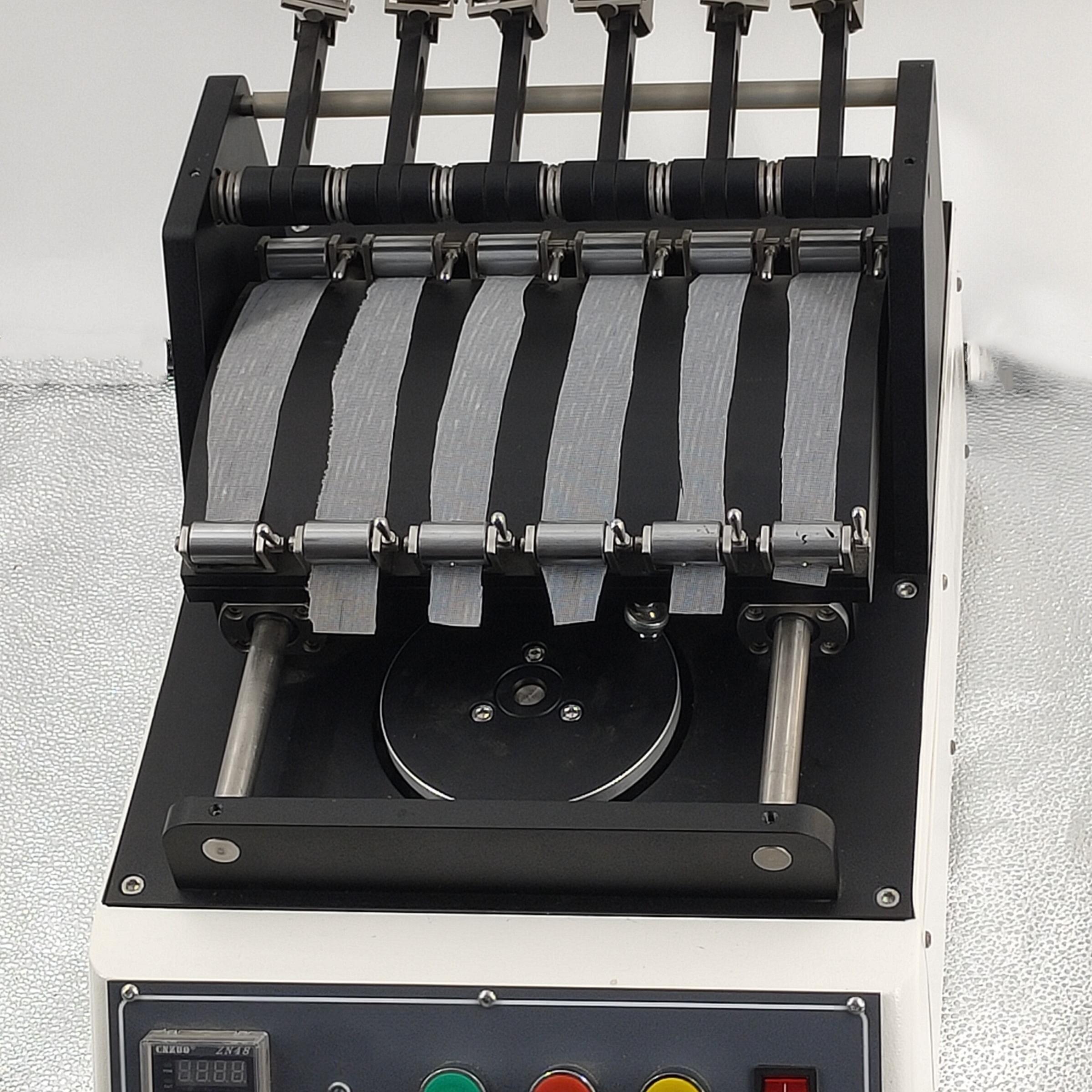 品牌SRT日标摩擦色牢度测试仪