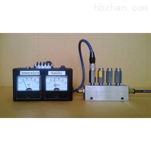 日本yabegawa温湿度传感器HRTU-100