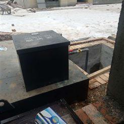 四川养殖场污水处理装置
