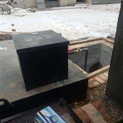 屠宰污水处理设备广州