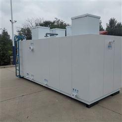 居民污水处理设备构造