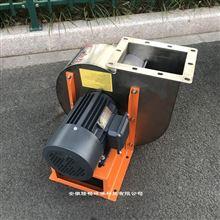 LC安徽锅炉送风不锈钢风机