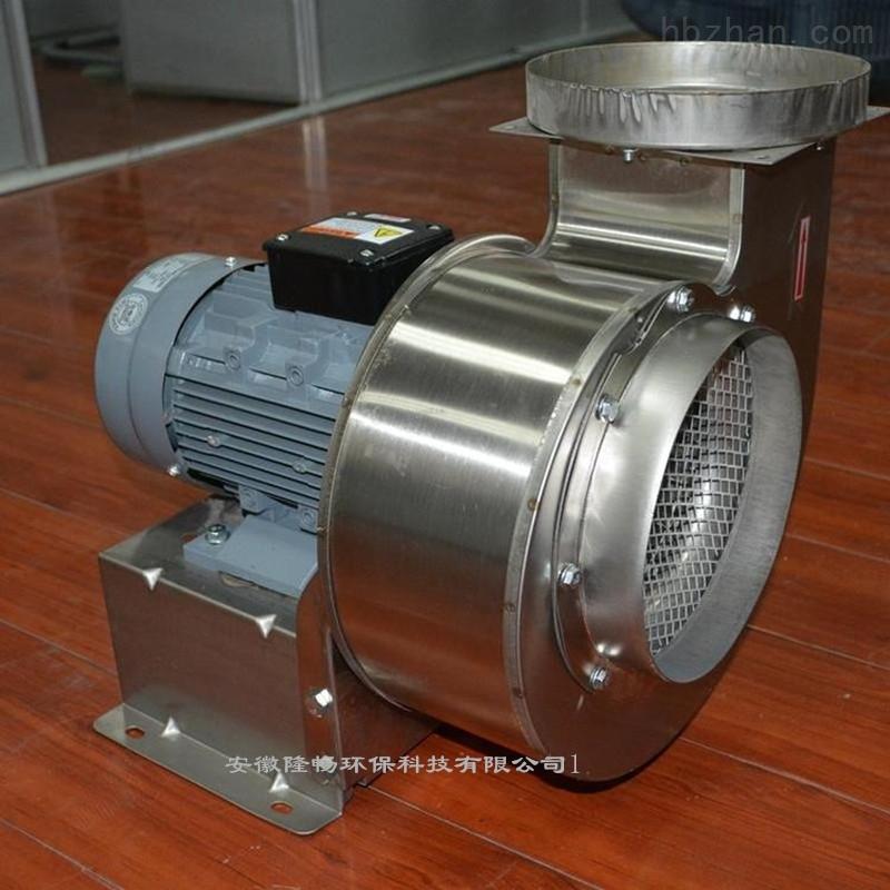 7.5/11KW耐高温不锈钢离心风机