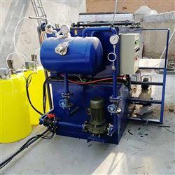 豆制品污水处理设备安庆
