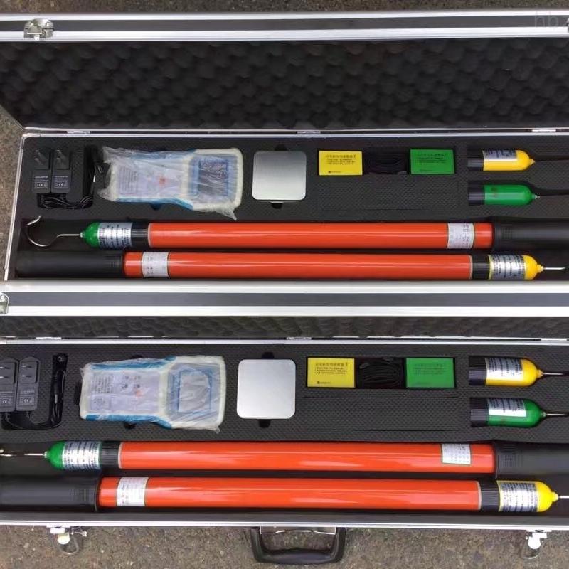无线高压核相仪DWH-10kv