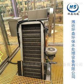 HS-GS污水设备格栅除污机