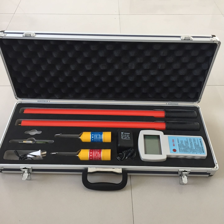 WHX-II型数字无线高压核相仪