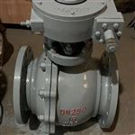 Q41F涡轮铸钢球阀