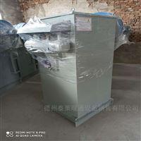 输煤转运站粉尘回收TLMC脉冲布袋除尘器