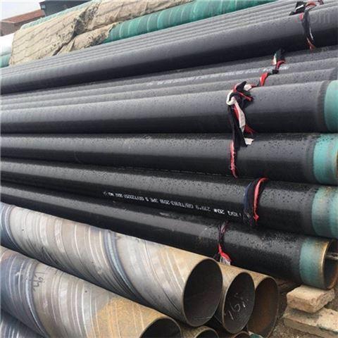石油管道用3PE涂敷钢管