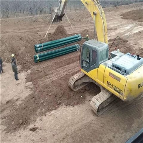 穿线用DFPB管生产工艺