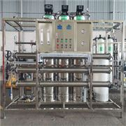 JH-RO1500L反渗透纯水设备