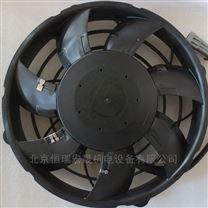 ebmpapst 电气柜散热风机 W1G180-AB47-22