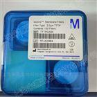 默克密理博亲水性白色光面Isopore表面滤膜
