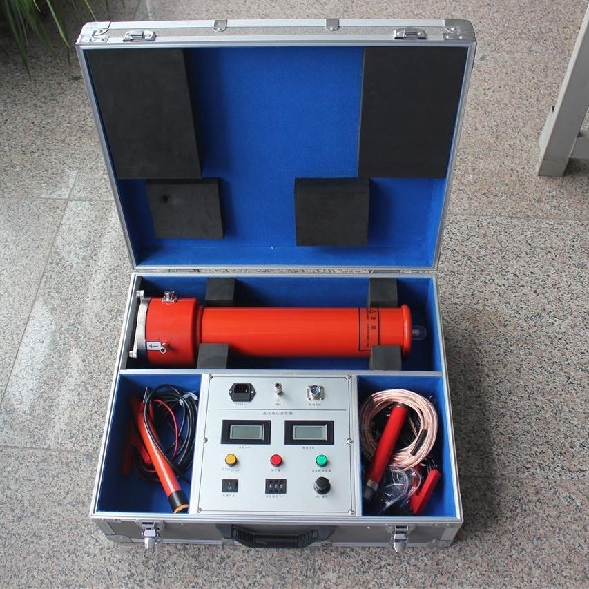 智能型直流高压发生器ZGF-60KV/2mA