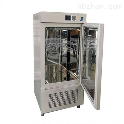 SPX-100B-Z东莞80L生化培养箱