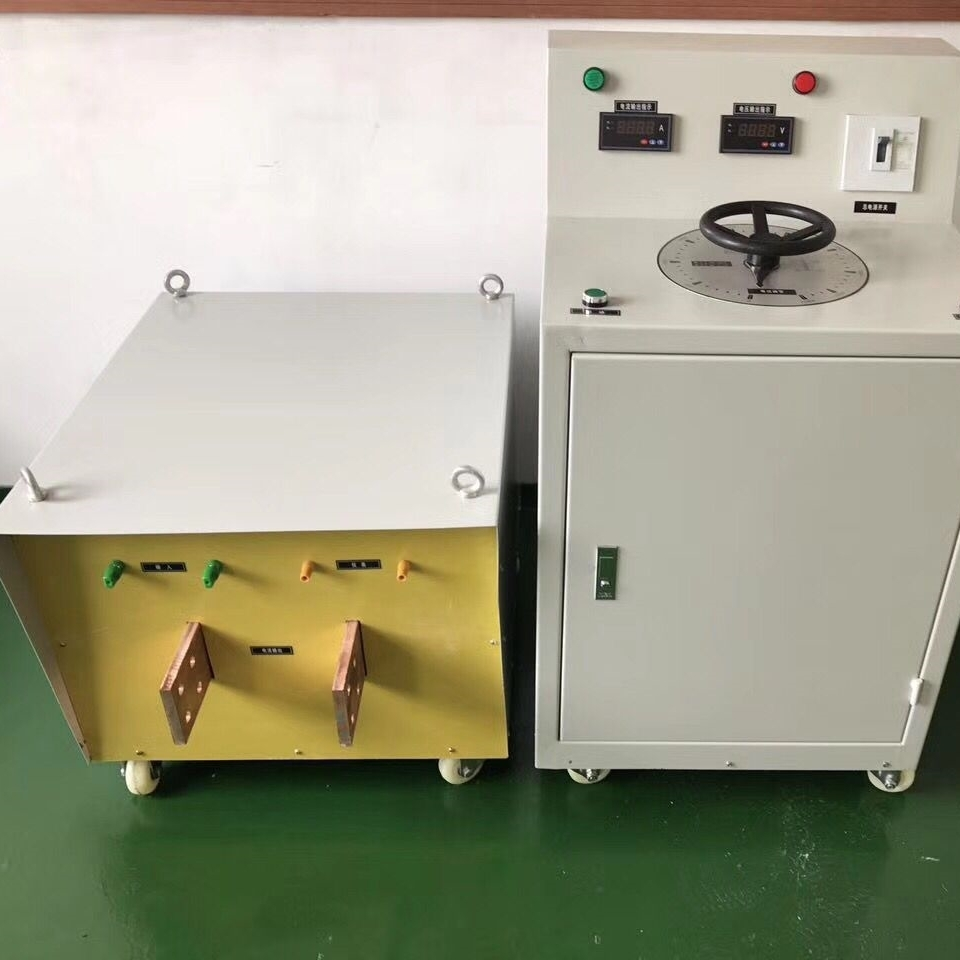 5000A大电流发生器(升流器)