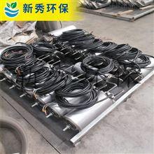 WQ150-8-7.5WQ液下排污泵自动搅均排污 泵